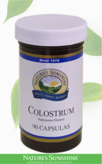 Nature's Sunshine - colostrum