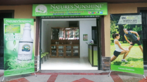 natures sunshine ibague