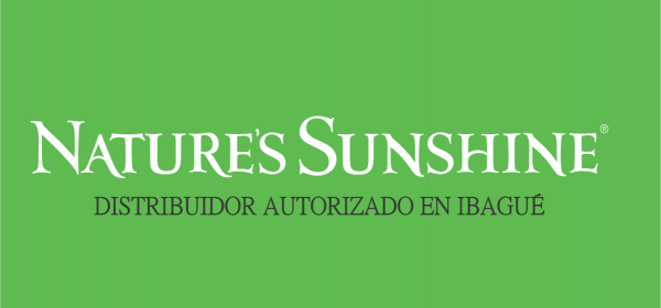 Nature's Sunshine - logo